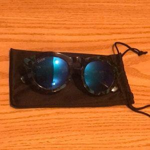 Diff Women's Sunglasses